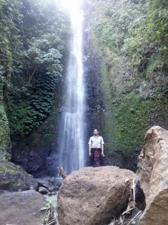 Objek Wisata Desa Sidetapa