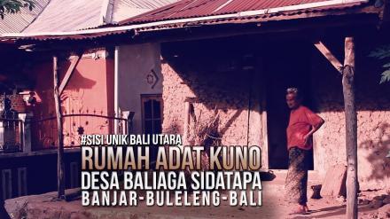 Desa Sidetapa Merupakan Desa Bali Kuno